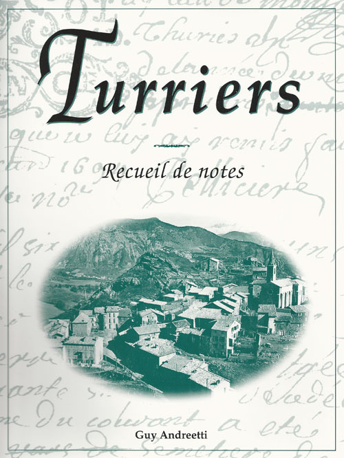 Turriers Historique Andreetti